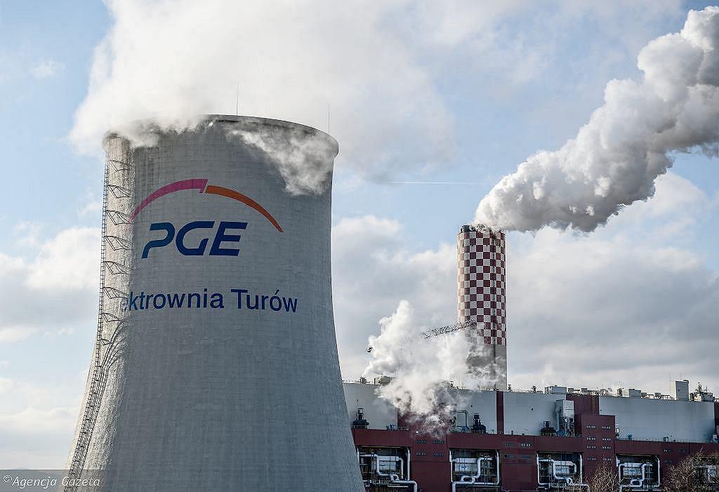 Elektrownia Turów (zdjęcie ilustracyjne)