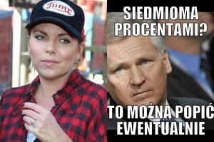 Ola Kwaśniewska, Memy o Kwaśniewskim