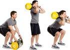 Ćwiczenia: jak sobie zrobić pośladki