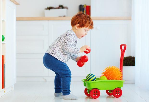 Integracja sensoryczna i zaburzenia integracji sensorycznej - objawy i leczenie