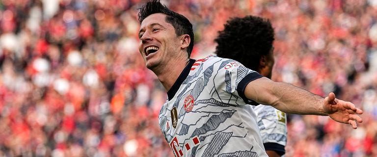 Lewandowski był o krok od transferu! Kosmiczna oferta. Di Marzio ujawnia nazwę klubu