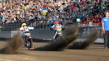 Motor Lublin - Wybrzeże Gdańsk 47:43