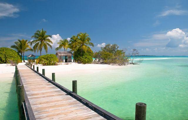 Bahamy, dla etycznego turysty