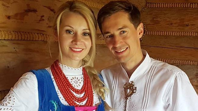 """Ewa Stoch po raz pierwszy udzieliła tak szczerego wywiadu: """"Nie zależy mi na popularności"""". Opowiedziała o małżeństwie z Kamilem"""