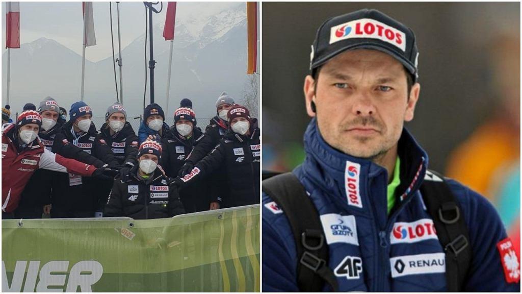 Michal Doleżal z kolejnym wielkim sukcesem