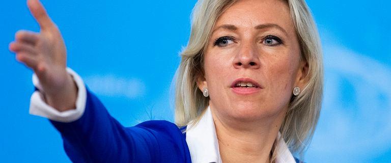 """MSZ Rosji reaguje na artykuł Morawieckiego. """"Zabił w sobie człowieka"""""""
