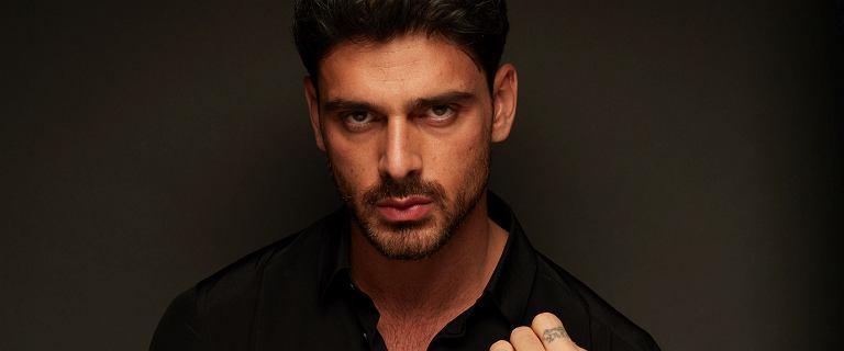 """Michele Morrone z """"365 dni"""" zagrał w nowym serialu na Netfliksie"""