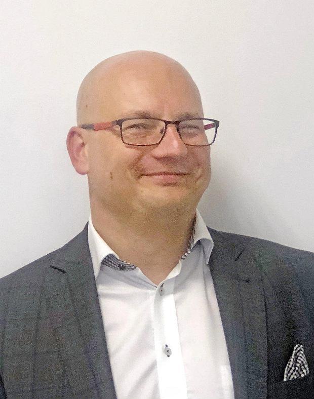 Maciej Ferdek
