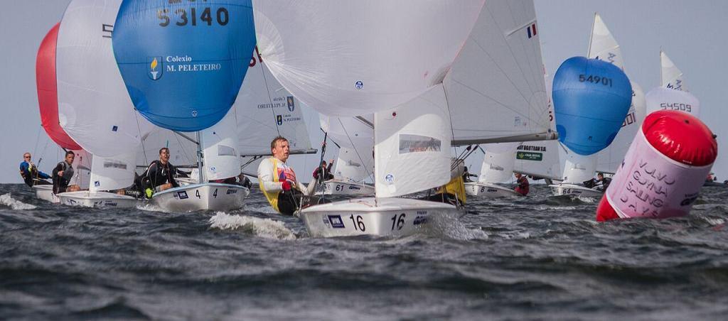 Volvo Gdynia Sailing Days 2015