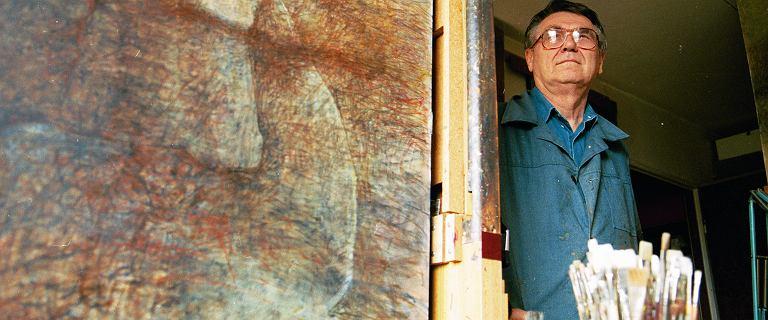 15 lat temu Zdzisław Beksiński został zamordowany w swoim mieszkaniu