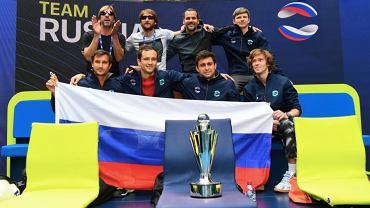 Rosja wygrała drugą edycję Pucharu ATP