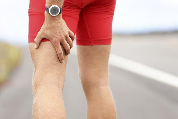 Stany zapalne u biegaczy mogą być niebezpieczne. 10 niepokojących sygnałów dla biegaczy