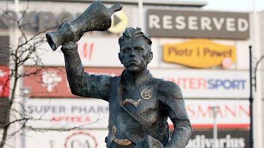 Pomnik Edmunda Migosia w Gorzowie