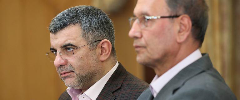 Wiceminister zdrowia Iranu zakaził się koronawirusem