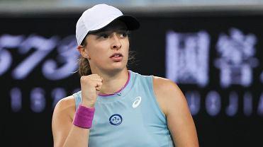 Iga Świątek ma przyjechać do Gdyni na lipcowy turniej z cyklu WTA Tour