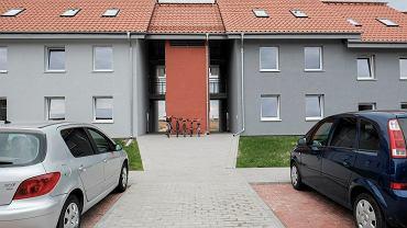 Jarocin, ulica Siedlemińska. Otwarcie drugiego osiedla w ramach rządowego programu Mieszkanie Plus