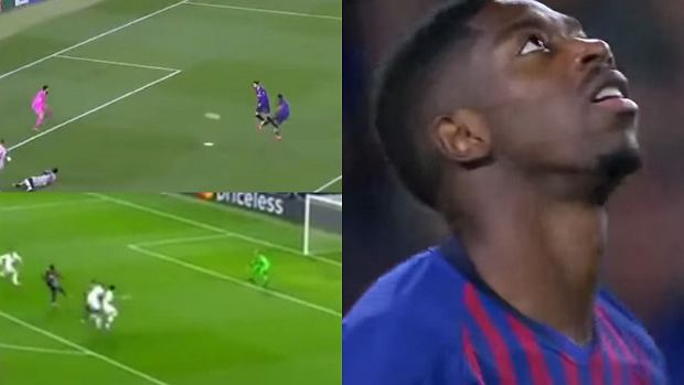Koszmar Barcelony z 2019 powrócił