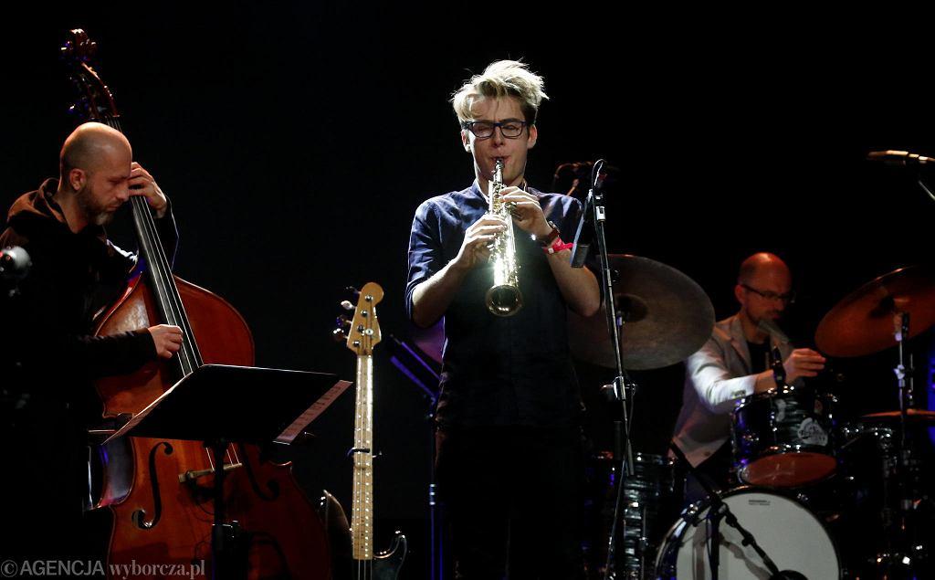 Kuba Więcek Trio / ALBERT ZAWADA