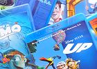 Filmy Disneya. Bajkowe propozycje dla dzieci i młodzieży