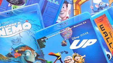 Filmy Disneya są bardzo różnorodne, każdy młody widz znajdzie tu coś dla siebie. Zdjęcie ilustracyjne, Christian Bertrand/shutterstock.com