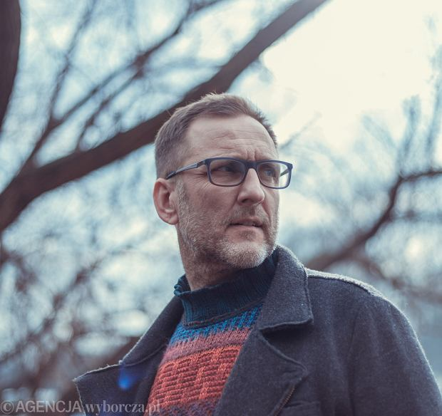 Dr hab Tomasz Żukowski, historyk literatury