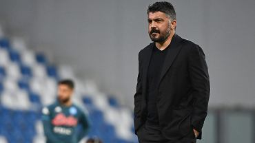 Media: Prezes Napoli ma już następcę Gattuso. Jest jeden warunek