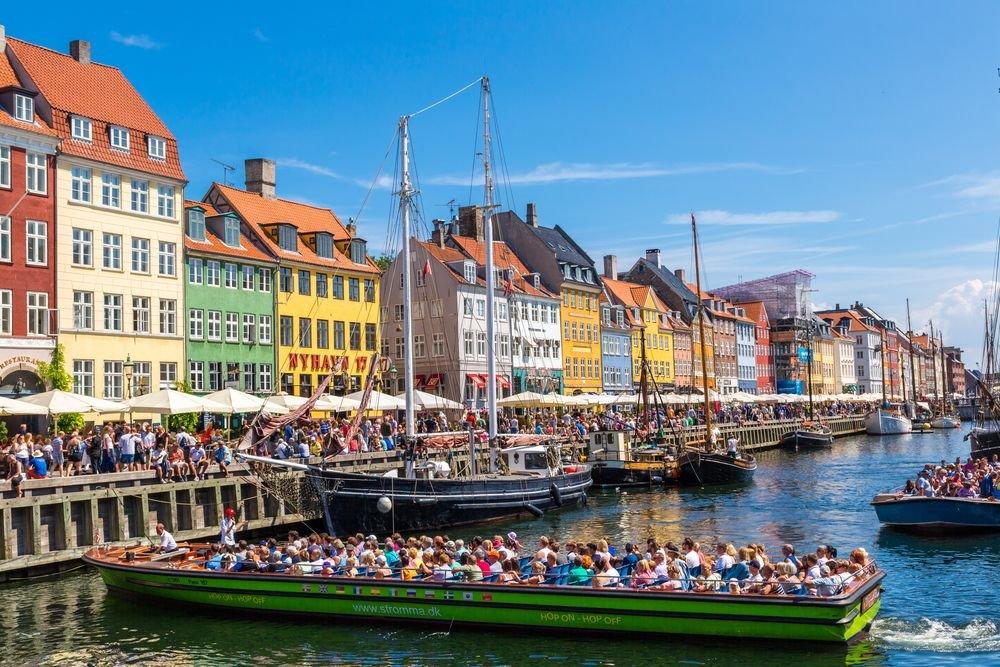 Kopenhaga randki za darmo