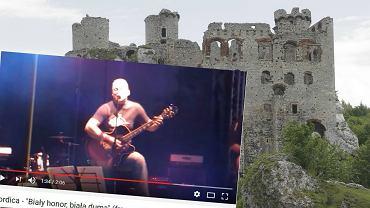 Zespół Nordica ma zagrać na zamku Ogrodzieniec