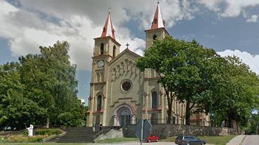 Kilkadziesiąt osób na mszy w Dąbrowie Białostockiej. Interweniowała policja (zdjęcie ilustracyjne)