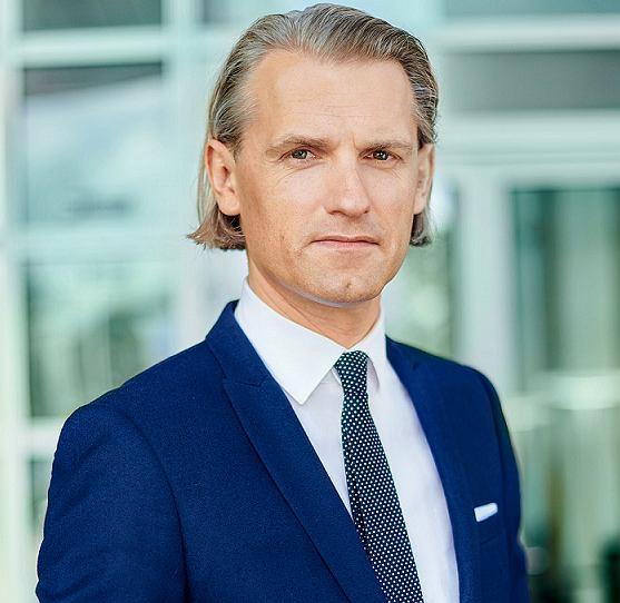 Marcin Petrykowski, Dyrektor Zarządzający Biznesem Komercyjnym oraz Dyrektor Regionalny na Europę, Bliski Wschód oraz Afrykę (EMEA) w S&P Global Ratings
