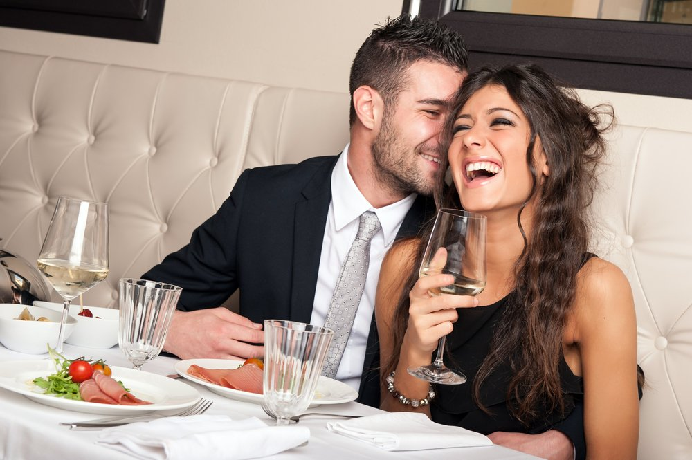 Mowa o randkach internetowych jest szkodliwa