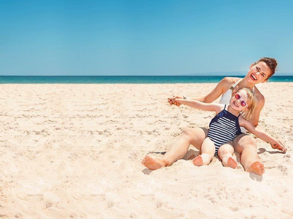 Tunezja - idealna na wakacje z dzieckiem