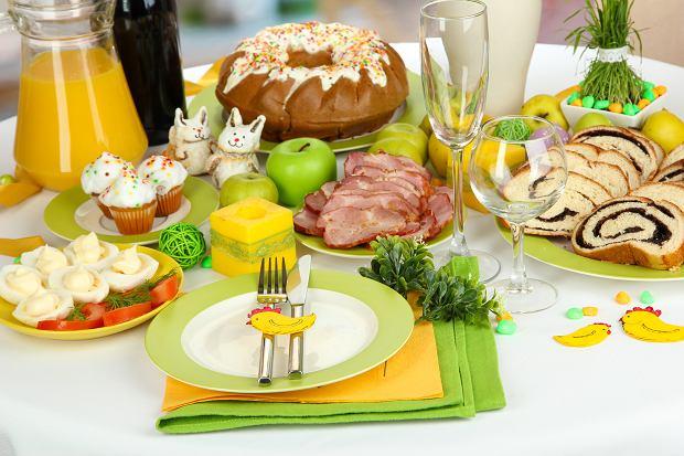 Śniadanie wielkanocne- co powinno pojawić się na stole? Sprawdź świąteczne menu