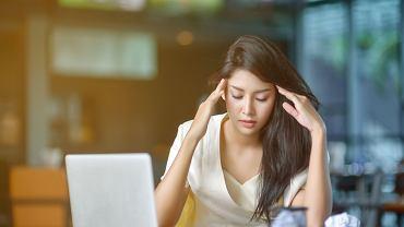 Tężyczka utajona. Choroba młodych perfekcjonistek, które nie radzą sobie ze stresem. Czym jest tajemnicza choroba?
