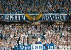 Kibice Lecha Poznań wracają na stadion! Kończą bojkot, bo spotka się z nimi Jacek Rutkowski