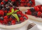Sernik na zimno - garść porad na idealny sernik
