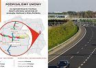 A2 wydłuży się o 32 km. Właśnie podpisano umowy, drogowcy obiecują 2024 r.