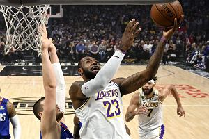 NBA wraca do gry! Ale tylko część klubów wznowi sezon!