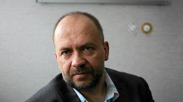 Dr Marek Bachański, neurolog dziecięcy z Centrum Zdrowia Dziecka