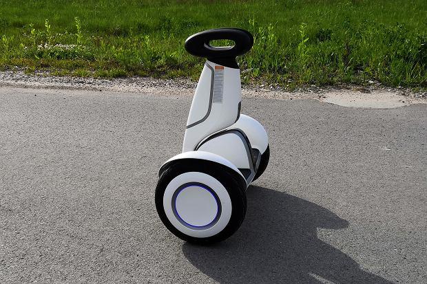 Ninebot S-Plus