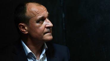 Paweł Kukiz: Jarosław Kaczyński zaproponował mi koalicję z PiS-em
