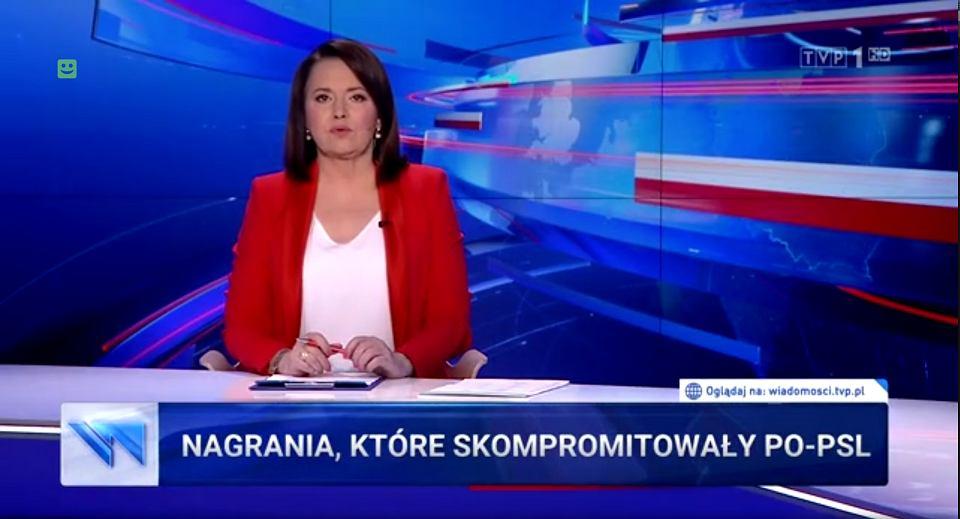 'Wiadomości' z dnia 10.06.2019
