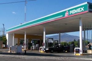 Rozwód naftowych gigantów Meksyku i Hiszpanii