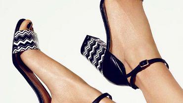 Wiosenna kolekcja butów BADURA