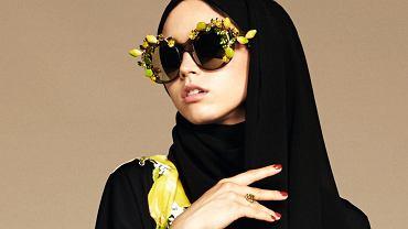 Dolce & Gabbana - moda dla muzułmanek