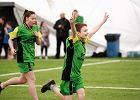 Dzieciaki kochają futbol. Wyjątkowy turniej na boisku pod balonem [FOTO]