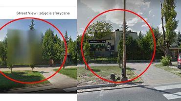 Jak usunąć dom z Google Maps