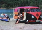 Volkswagen Transporter | To już 65 lat!