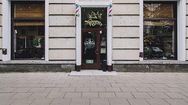 Ferajna Barber Shop