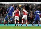 Premier League. Doskonałe spotkanie na Emirates Stadium. Arsenal zremisował z Chelsea